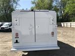 2018 Transit 350 4x2, Reading Aluminum CSV Service Utility Van #X0525 - photo 2