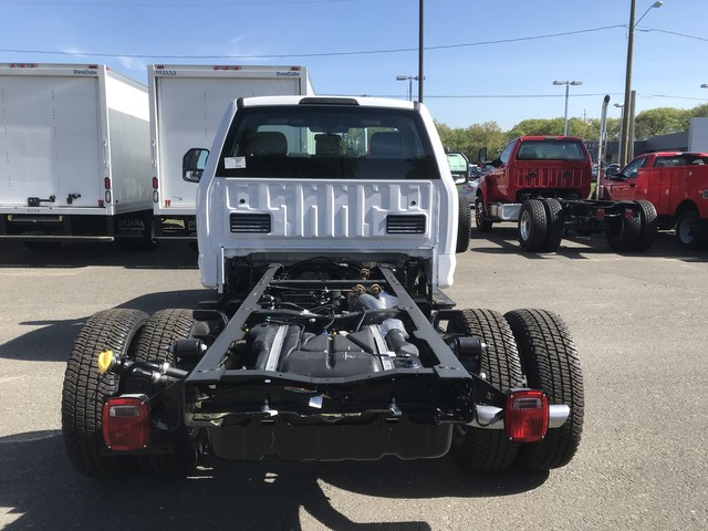 2018 F-350 Regular Cab DRW 4x4,  Cab Chassis #X0531 - photo 2