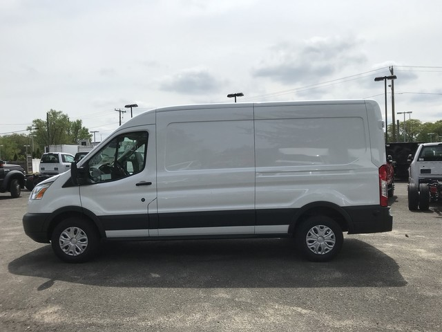 2018 Transit 250 Med Roof, Ranger Design Upfitted Van #X0553 - photo 6