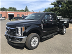 2018 F-350 Super Cab 4x4,  Reading Classic II Aluminum  Service Body #X0611 - photo 5