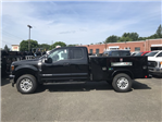 2018 F-350 Super Cab 4x4,  Reading Classic II Aluminum  Service Body #X0611 - photo 1