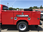 2018 F-550 Regular Cab DRW 4x4,  Reading Classic II Steel Service Body #X0663 - photo 9