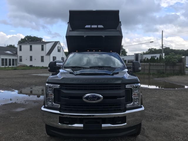 2018 F-350 Regular Cab DRW 4x4,  Reading Marauder Standard Duty Dump Body #X0714 - photo 5