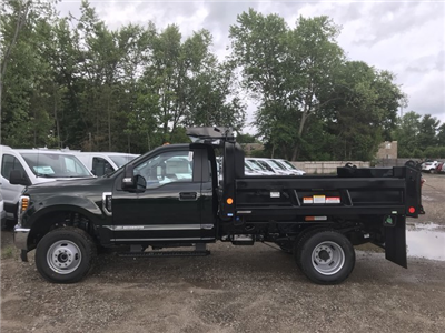 2018 F-350 Regular Cab DRW 4x4,  Reading Marauder Standard Duty Dump Body #X0714 - photo 2