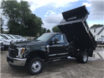 2018 F-350 Regular Cab DRW 4x4,  Reading Marauder Standard Duty Dump Body #X0714 - photo 1