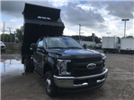 2018 F-350 Regular Cab DRW 4x4,  Reading Marauder Standard Duty Dump Body #X0714 - photo 6