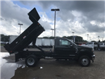 2018 F-350 Regular Cab DRW 4x4,  Reading Marauder Standard Duty Dump Body #X0714 - photo 7