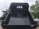 2018 F-350 Regular Cab DRW 4x4,  Reading Marauder Standard Duty Dump Body #X0714 - photo 3