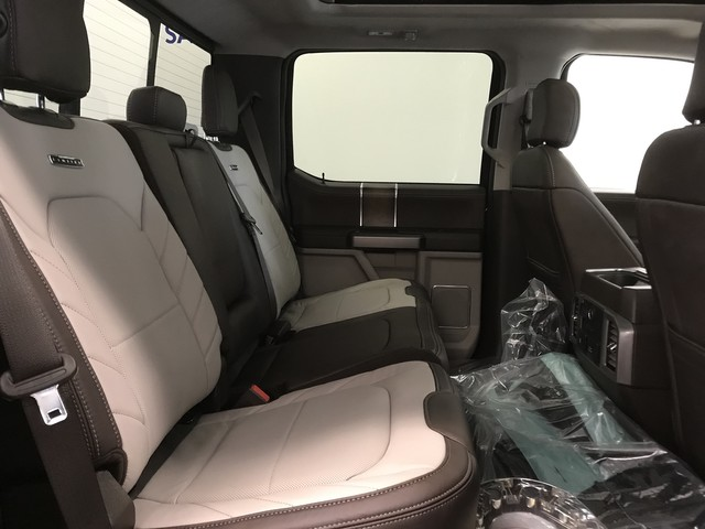 2018 F-350 Crew Cab 4x4,  Pickup #X0758 - photo 11
