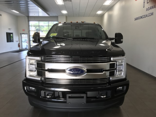 2018 F-350 Crew Cab 4x4,  Pickup #X0758 - photo 5