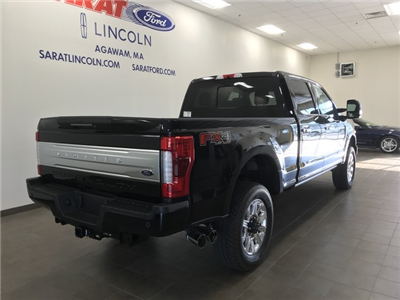 2018 F-350 Crew Cab 4x4,  Pickup #X0758 - photo 8