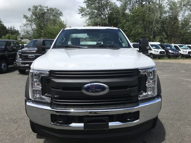 2018 F-450 Regular Cab DRW 4x4,  Cab Chassis #X0786 - photo 5