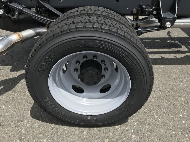 2018 F-450 Regular Cab DRW 4x4,  Cab Chassis #X0786 - photo 7