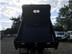 2018 F-350 Regular Cab DRW 4x4,  Rugby Eliminator LP Steel Dump Body #X0796 - photo 6