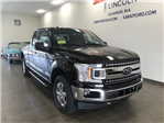 2018 F-150 Super Cab 4x4,  Pickup #X0823 - photo 1