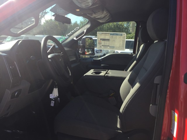2018 F-350 Super Cab 4x4,  Pickup #X0893 - photo 20