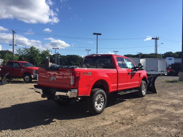2018 F-350 Super Cab 4x4,  Pickup #X0893 - photo 2