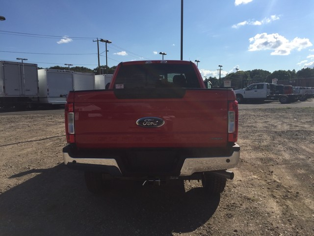 2018 F-350 Super Cab 4x4,  Pickup #X0893 - photo 5