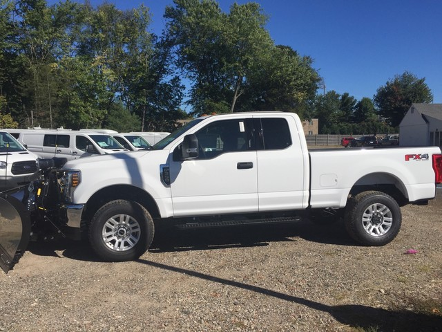 2018 F-350 Super Cab 4x4,  Pickup #X0952 - photo 3
