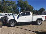 2018 F-350 Super Cab 4x4,  Fisher Pickup #X0952 - photo 1