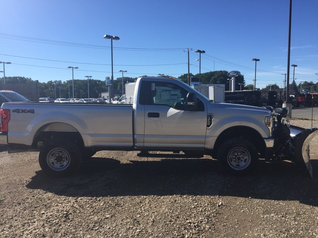 2018 F-250 Regular Cab 4x4,  Pickup #X0965 - photo 3