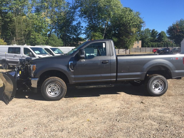 2018 F-250 Regular Cab 4x4,  Pickup #X0966 - photo 3