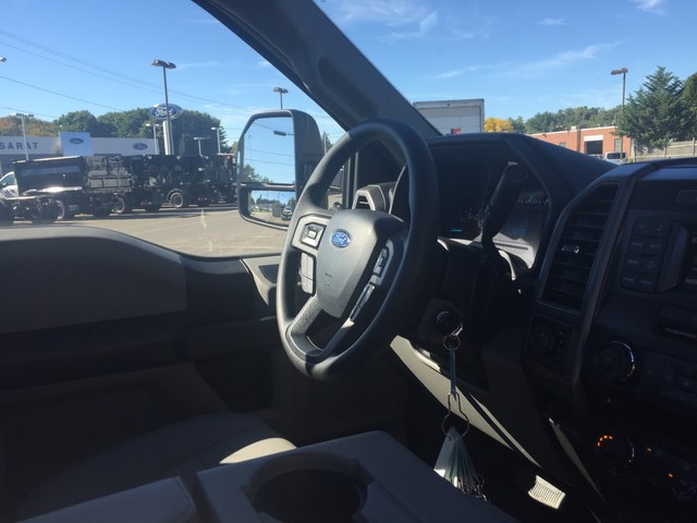 2018 F-250 Regular Cab 4x4,  Pickup #X0966 - photo 25