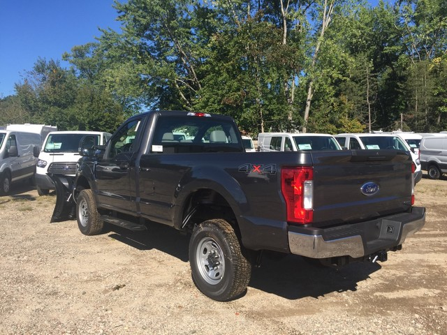 2018 F-250 Regular Cab 4x4,  Pickup #X0966 - photo 2