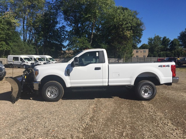 2018 F-250 Regular Cab 4x4,  Pickup #X0987 - photo 3