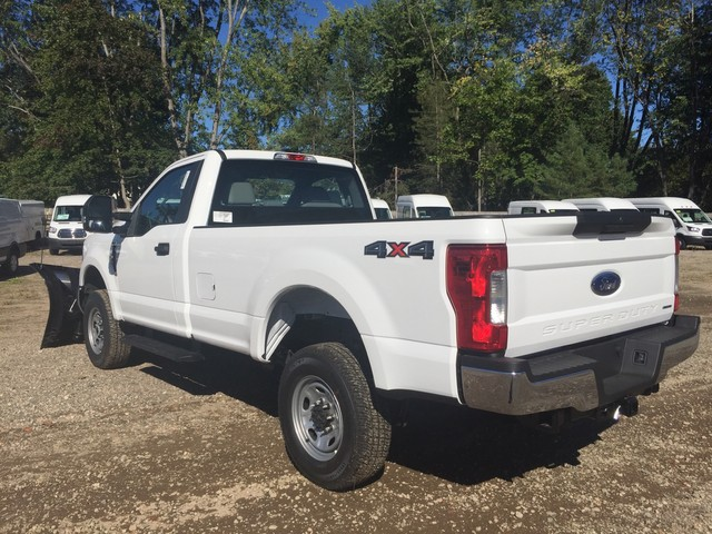 2018 F-250 Regular Cab 4x4,  Pickup #X0987 - photo 2