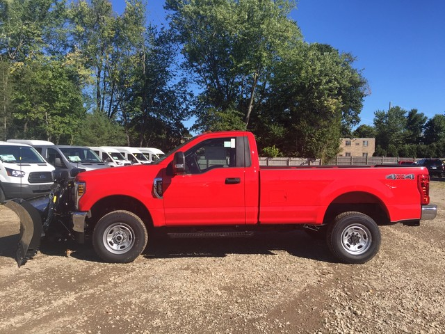 2018 F-250 Regular Cab 4x4,  Pickup #X0988 - photo 3