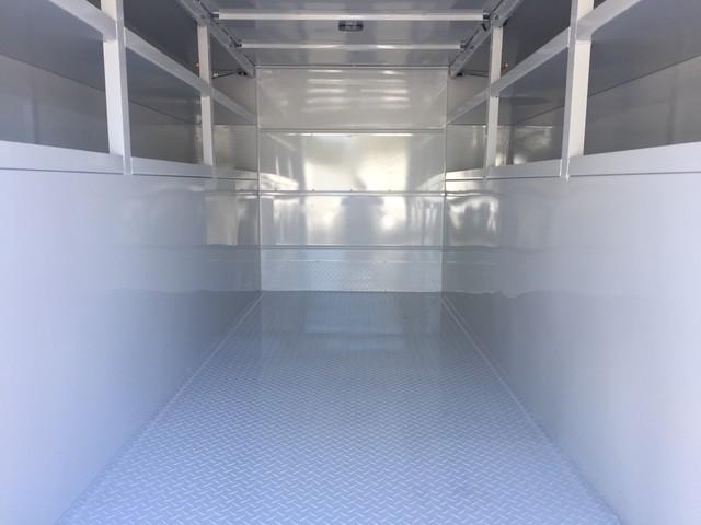 2018 Transit 350 4x2, Reading Aluminum CSV Service Utility Van #X1028 - photo 11