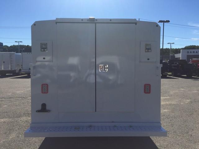 2018 Transit 350 4x2, Reading Aluminum CSV Service Utility Van #X1028 - photo 5