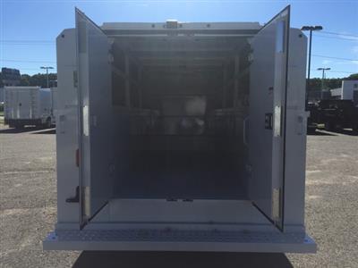 2018 Transit 350 4x2, Reading Aluminum CSV Service Utility Van #X1028 - photo 12
