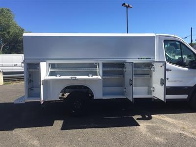 2018 Transit 350 4x2, Reading Aluminum CSV Service Utility Van #X1028 - photo 15