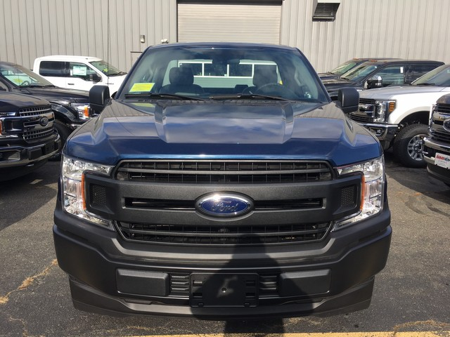 2018 F-150 Regular Cab 4x2,  Pickup #X1120 - photo 3