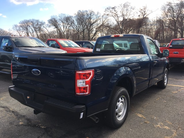 2018 F-150 Regular Cab 4x2,  Pickup #X1120 - photo 5