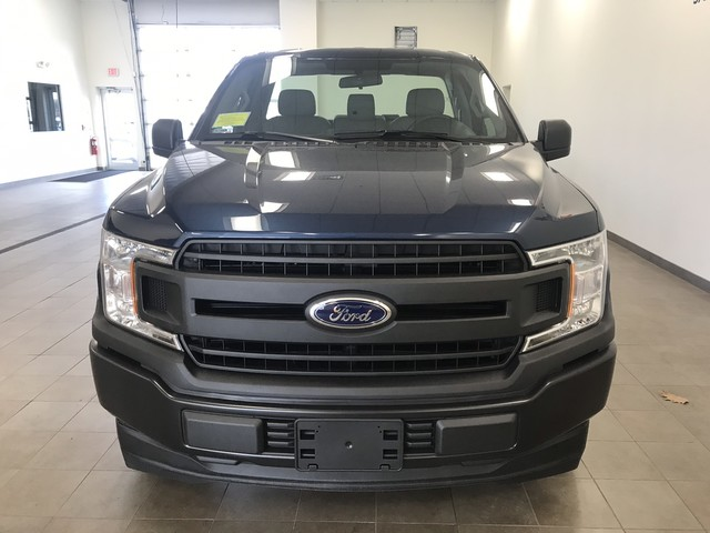 2018 F-150 Regular Cab 4x2,  Pickup #X1123 - photo 4