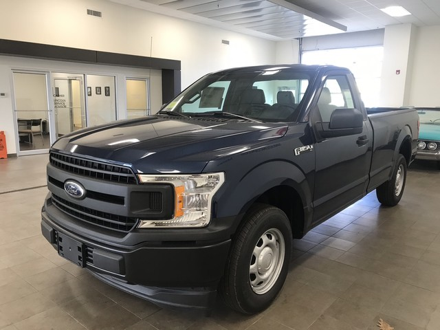 2018 F-150 Regular Cab 4x2,  Pickup #X1123 - photo 5