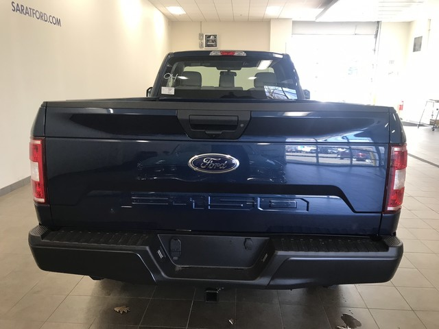 2018 F-150 Regular Cab 4x2,  Pickup #X1123 - photo 7