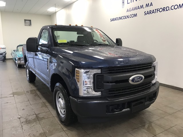 2019 F-250 Regular Cab 4x2,  Pickup #Y0027 - photo 4
