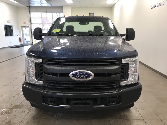 2019 F-250 Regular Cab 4x2,  Pickup #Y0027 - photo 5