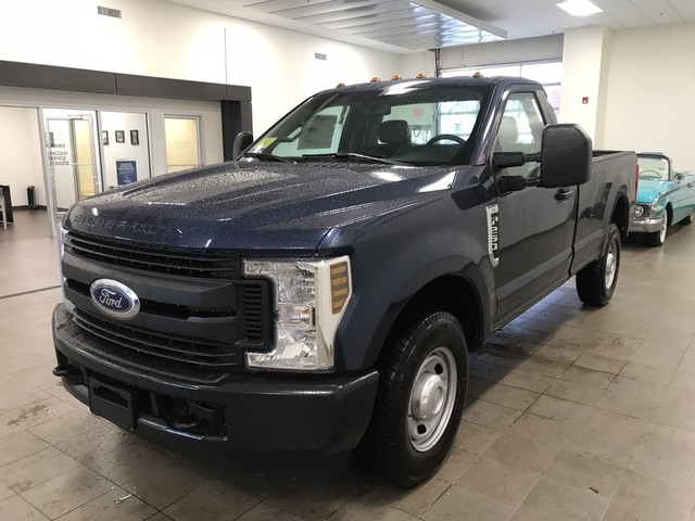 2019 F-250 Regular Cab 4x2,  Pickup #Y0027 - photo 6