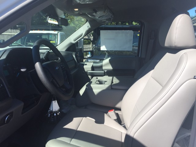 2019 F-350 Regular Cab DRW 4x4,  Cab Chassis #Y0031 - photo 20