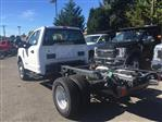 2019 F-350 Regular Cab DRW 4x4,  Cab Chassis #Y0031 - photo 1