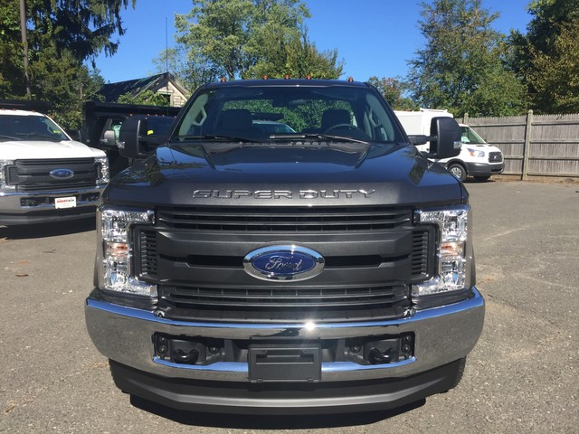 2019 F-350 Regular Cab DRW 4x4,  Cab Chassis #Y0036 - photo 4