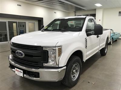 2019 F-250 Regular Cab 4x2,  Pickup #Y0050 - photo 7