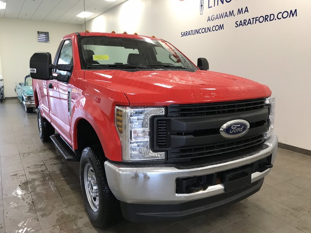 2019 F-250 Regular Cab 4x4,  Pickup #Y0108 - photo 3