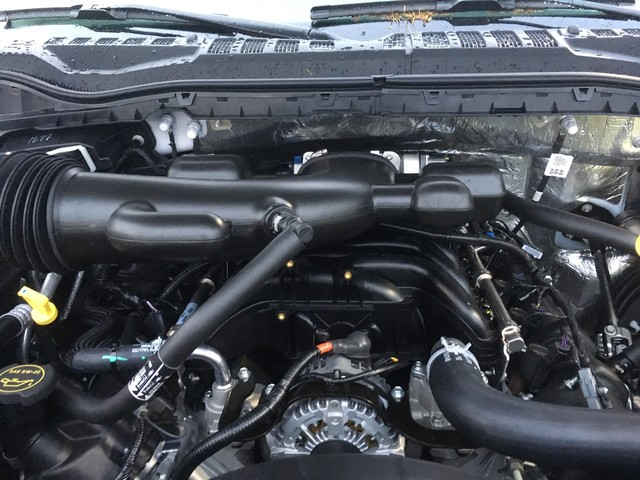 2019 F-550 Regular Cab DRW 4x4,  Cab Chassis #Y0111 - photo 10