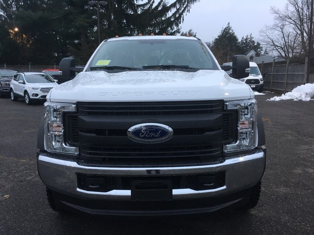2019 F-550 Regular Cab DRW 4x4,  Cab Chassis #Y0111 - photo 6